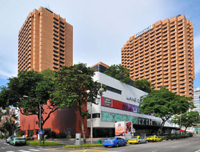 Liang Court Shopping Centre